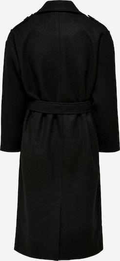 ONLY Trenchcoat in schwarz, Produktansicht