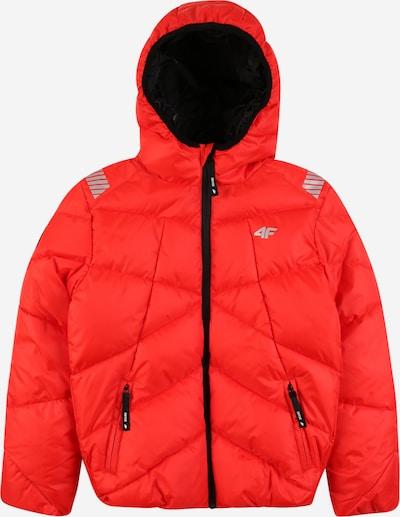 4F Chaqueta de montaña en rojo, Vista del producto