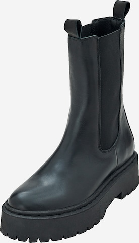 EDITED Chelsea Boots 'Gudrun' in Black