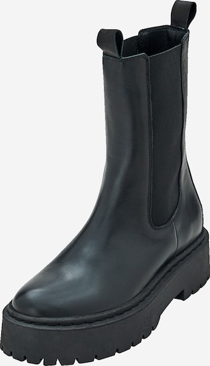 EDITED Boots 'Gudrun' in Black, Item view