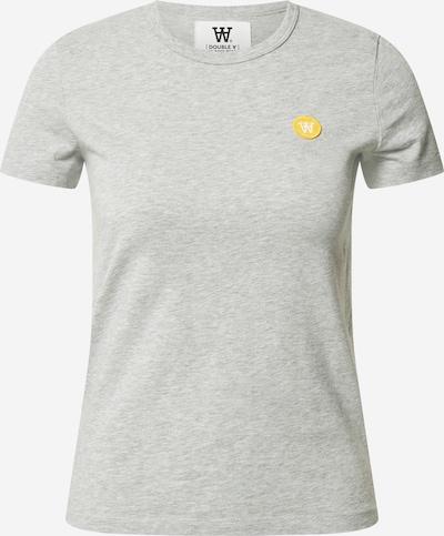 Maglietta 'UMA' WOOD WOOD di colore grigio sfumato, Visualizzazione prodotti