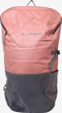 VAUDE Backpack 'CityGo 14' in Pink