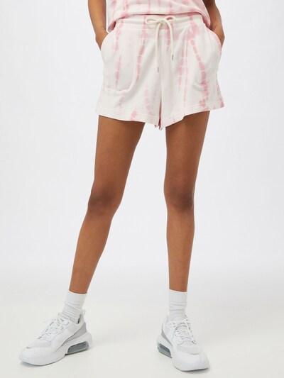GAP Hose in beige / pink, Modelansicht