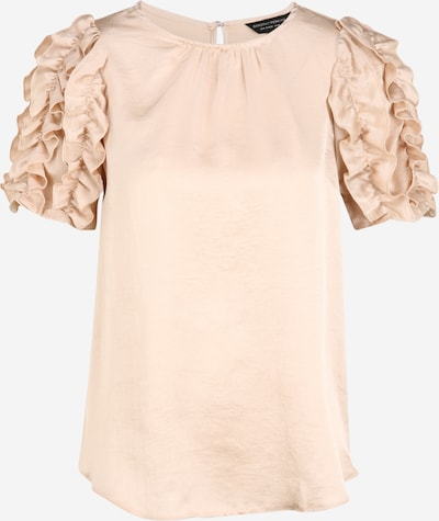 Dorothy Perkins Blouse in de kleur Champagne, Productweergave