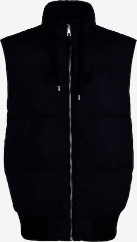 SET Vest in Black