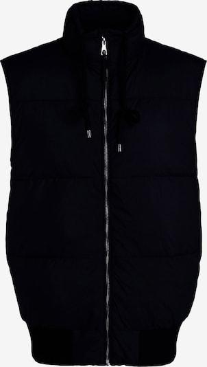 SET Vest in Black, Item view