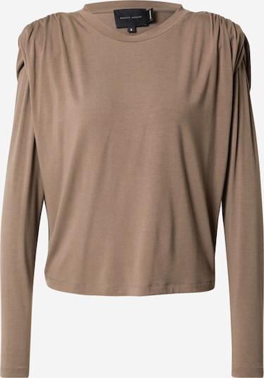 Birgitte Herskind Shirt 'Smilla' in khaki, Produktansicht