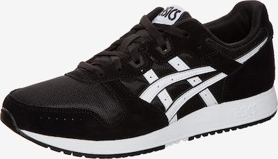 ASICS SportStyle Sneaker in schwarz, Produktansicht