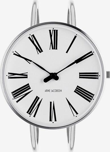 Arne Jacobsen Arne Jacobsen Damen-Uhren Analog Quarz ' ' in silber, Produktansicht