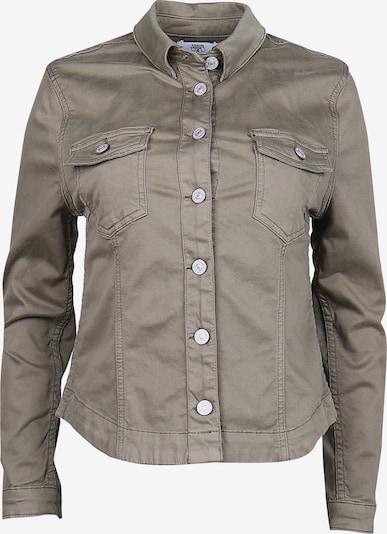Le Temps Des Cerises Jeansjacke im klassischen Look in grau, Produktansicht