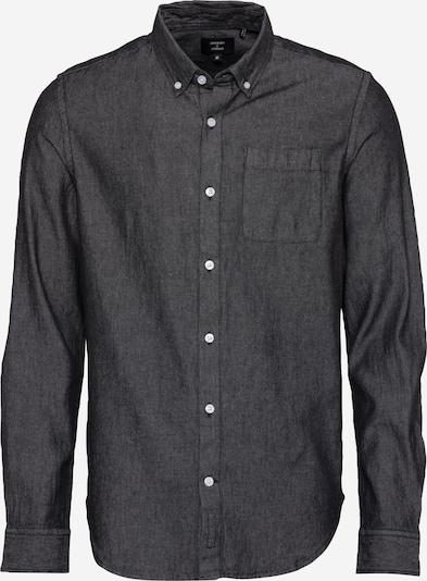 Camicia Superdry di colore nero denim, Visualizzazione prodotti