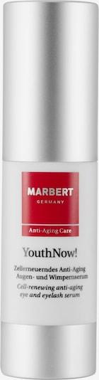 Marbert Augenpflege 'YouthNow! Augen- und Wimpernserum' in silber, Produktansicht