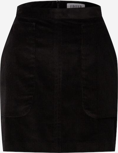 EDITED Sukňa 'Arlette' - čierna, Produkt