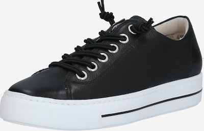Paul Green Sneaker in schwarz, Produktansicht