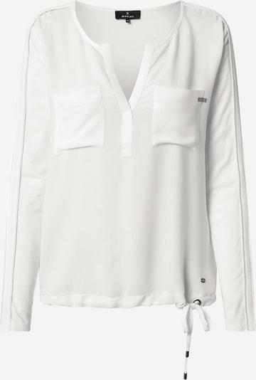 monari Shirt in offwhite, Produktansicht
