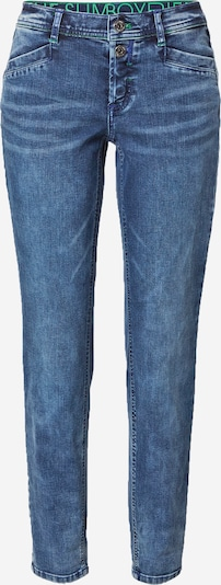 TAIFUN Jeans in blue denim, Item view