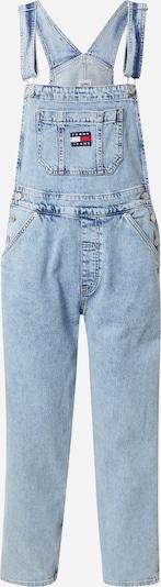 Tommy Jeans Latzjeans in blue denim, Produktansicht