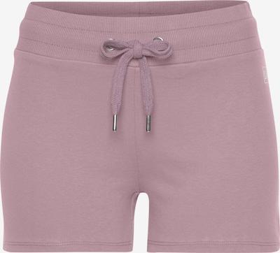 LASCANA ACTIVE Shorts in altrosa, Produktansicht
