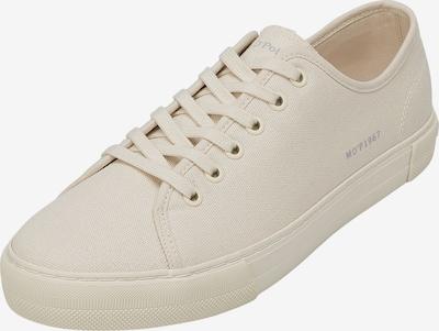 Marc O'Polo Sneakers laag in de kleur Crème, Productweergave