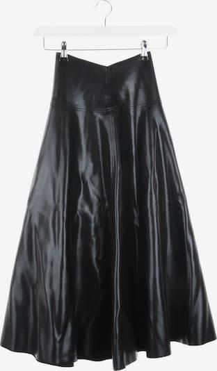 Norma Kamali Rock in XS in schwarz, Produktansicht