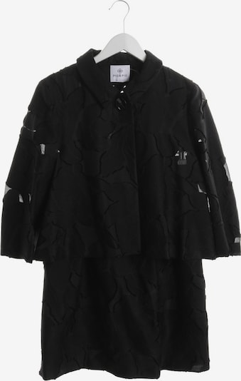 Piu & Piu Kostüm in S in schwarz, Produktansicht