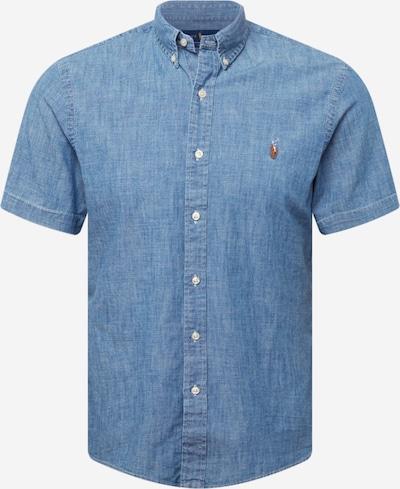 POLO RALPH LAUREN Košulja u plavi traper, Pregled proizvoda