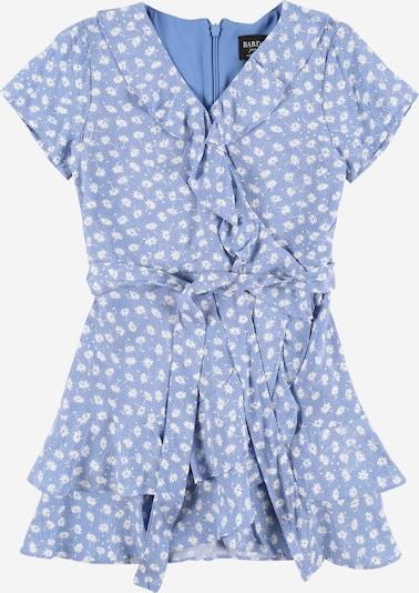 Rochie Bardot Junior pe albastru / alb, Vizualizare produs