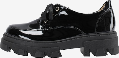 myMo ROCKS Lace-Up Shoes 'Rocks' in Black, Item view