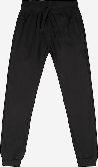 Pantaloni BLUE SEVEN pe negru, Vizualizare produs