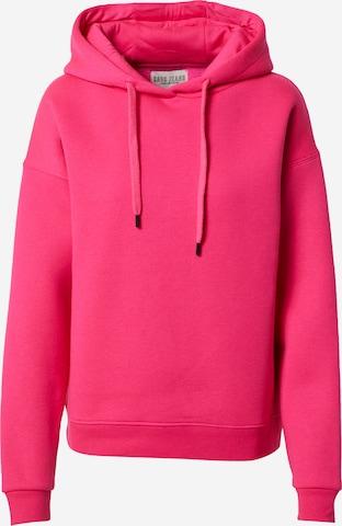 Cars Jeans Sweatshirt 'GRAZIA' in Pink