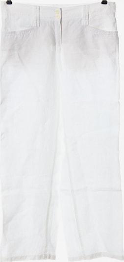 BRAX Stoffhose in L in weiß, Produktansicht