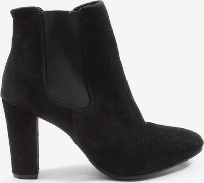 Esmara Schlüpf-Stiefeletten in 39 in schwarz, Produktansicht
