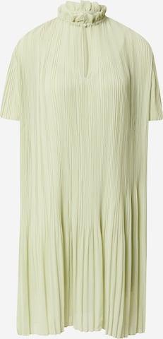 Samsoe Samsoe Kokteilikleit, värv roheline