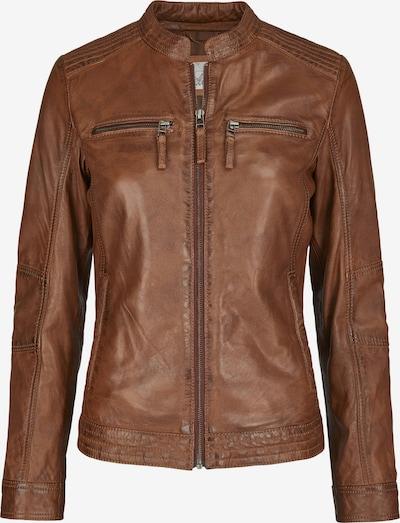 7ELEVEN Between-Season Jacket 'Sanny' in Brown, Item view