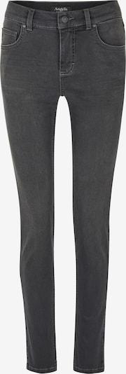 Angels Jeans in anthrazit, Produktansicht