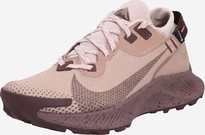 NIKE Športni čevelj | nude / rjava barva, Prikaz izdelka