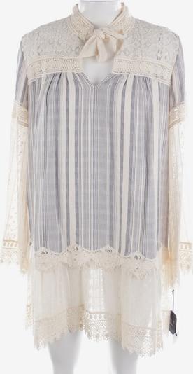 Anna Sui Kleid in M in blau / wollweiß, Produktansicht