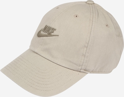 Nike Sportswear Cap 'H86 FUTURA' in stone, Produktansicht