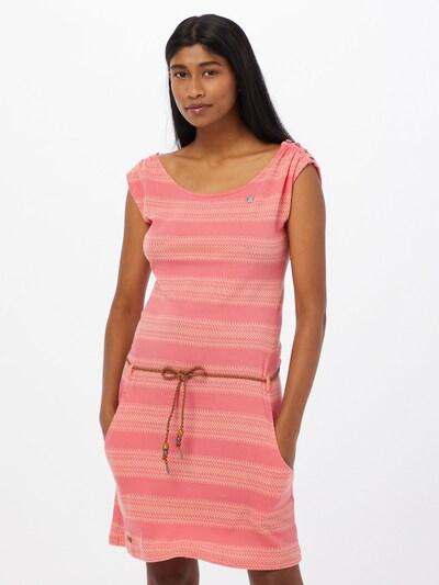 Ragwear Šaty 'CHEGO' - pink / růžová, Model/ka
