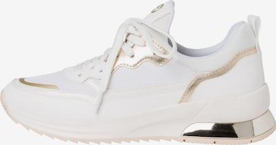 TAMARIS Sneaker in nude / weiß, Produktansicht