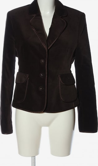 MORE & MORE Klassischer Blazer in L in braun, Produktansicht