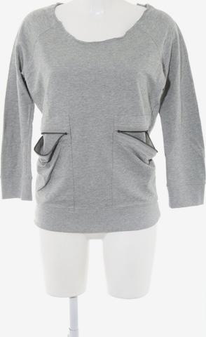Twenty8Twelve Sweatshirt & Zip-Up Hoodie in XL in Grey