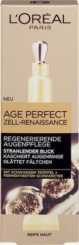 L'Oréal Paris Augenpflege 'Age Perfect Zell Renaissance' in
