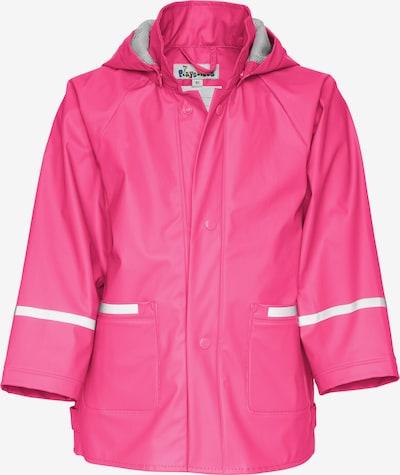 PLAYSHOES Funkcionāla jaka gaiši pelēks / rozā, Preces skats