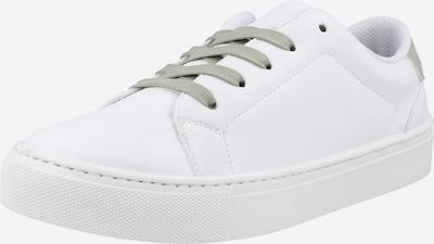 Sneaker low 'CHUCK' F_WD pe verde pastel / negru / alb, Vizualizare produs