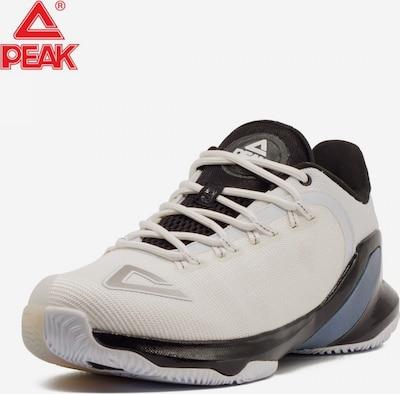 PEAK Basketballschuh 'Tony Parker TP V' in weiß, Produktansicht