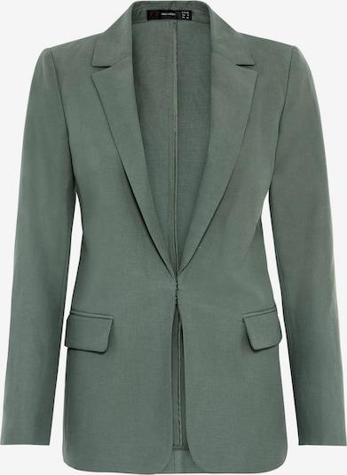 HALLHUBER Blazer in grün, Produktansicht