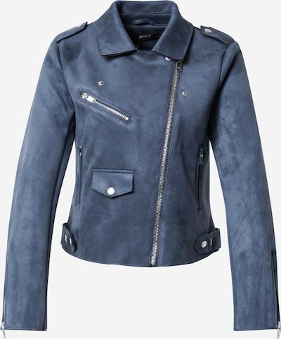Giacca di mezza stagione 'SHERRY' ONLY di colore blu cobalto, Visualizzazione prodotti