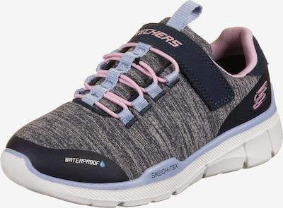 SKECHERS Sportschuh 'Equalizer 3.0' in hellblau / graumeliert / hellpink, Produktansicht