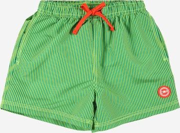 CMP Sportlik rannamood, värv roheline